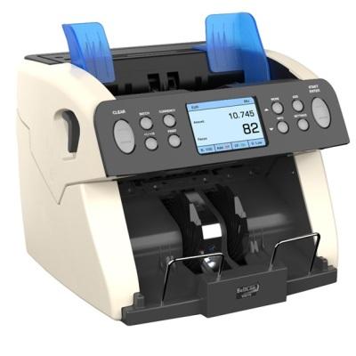 Banknotų skaičiavimo mašina Bellcount V2510