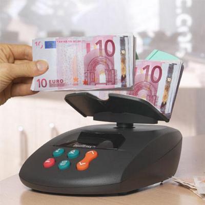 Money scales CountEasy