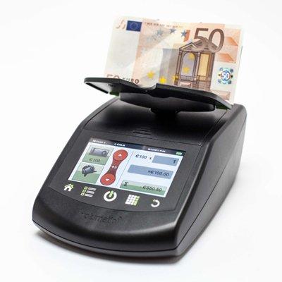 Pinigų svarstyklės CountEasyTS