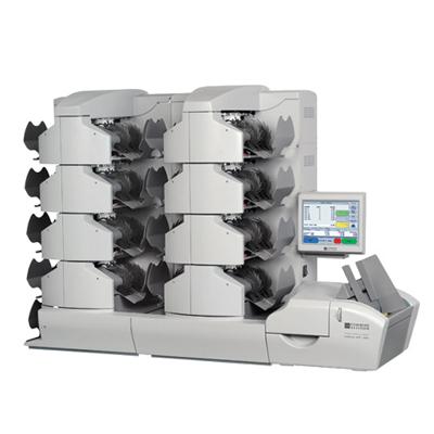 Banknotų rūšiavimo mašina JetScan iFX400