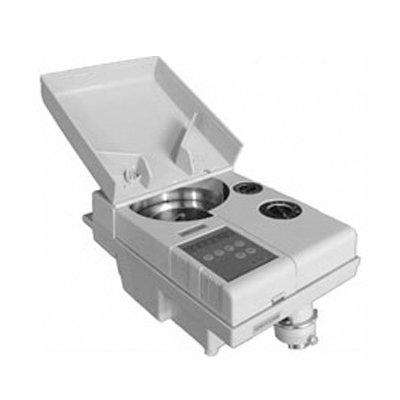 Monetų skaičiavimo mašina, modelis 915
