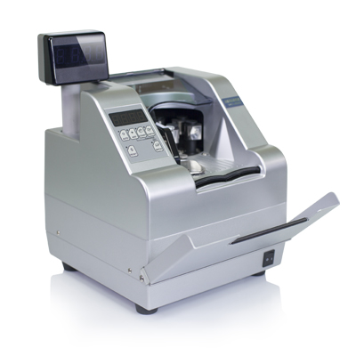 Banknote counter VCD-5250