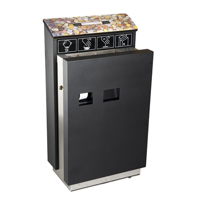 Monetų priėmimo mašina CoinDepo401