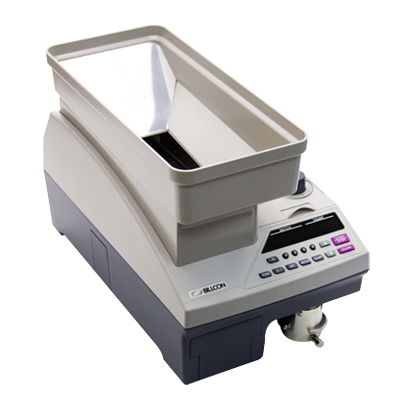 Coin counting machine CHS-10