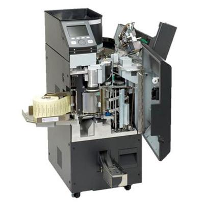Monetų ritiniavimo mašina LAC-17