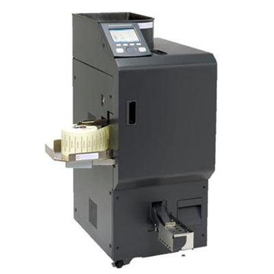 Coin wrapper machine LAC-17