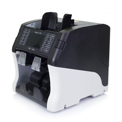 Banknotų rūšiavimo ir skaičiavimo mašina MAGNER175F