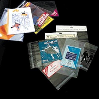 Vienkartiniai saugieji maišai ir vokai