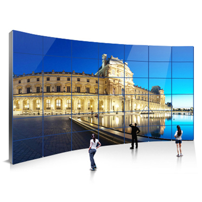 Digital Signage screens and video walls