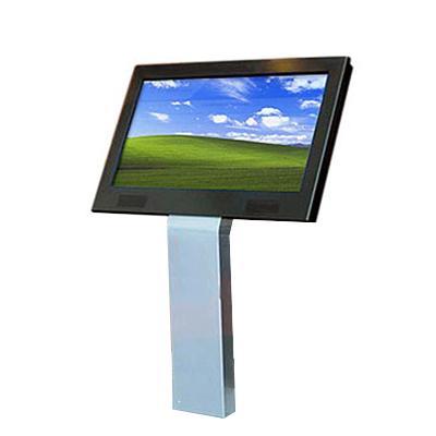 Digital Signage screens and video walls