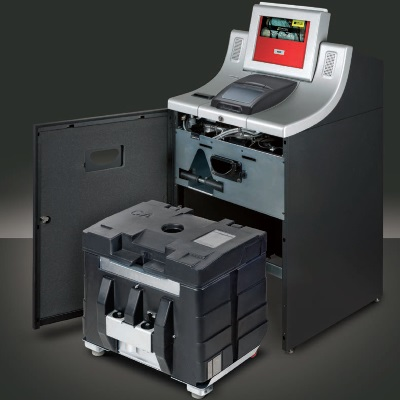 Coin deposit machine MM2