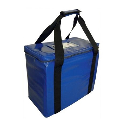 Coin Collection Transport Bag
