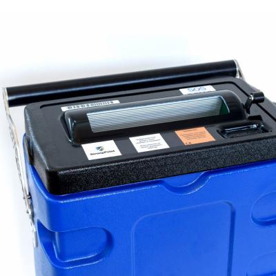 Security case Q-CollectorMaxi