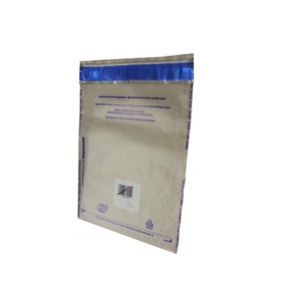 Security bags and envelopes