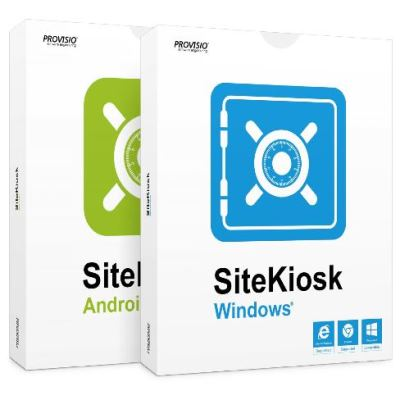 SiteKiosk Software