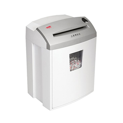 Shredders for small office (for 1-4 persons)