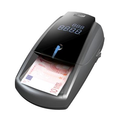 Eurų banknotų detektorius Evision4D