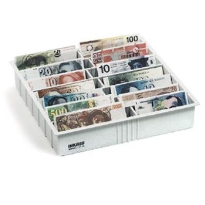 Dėtuvės banknotams ir monetoms
