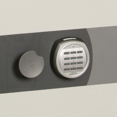 Electronic lock KASO electronic