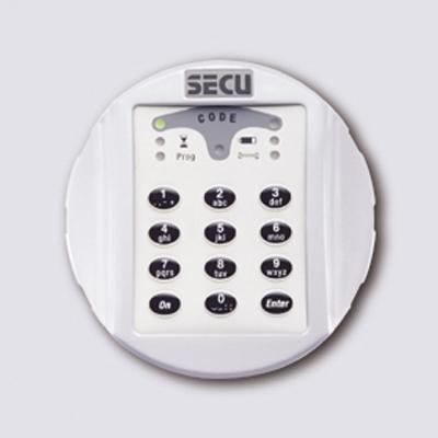 Elektroninė spyna SeloA (saugumo klasė I)