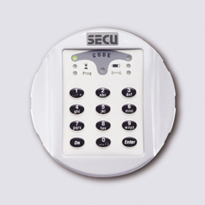 Electronic lock SeloA