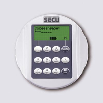 Electronic lock SeloB