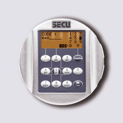 Electronic lock SeloD