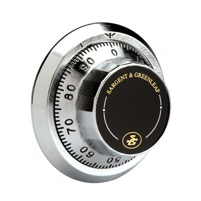 Kodinė spyna S&G6730 (saugumo klasė I)