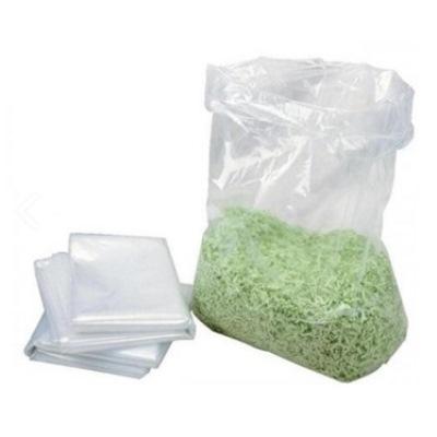 Document shredder bags