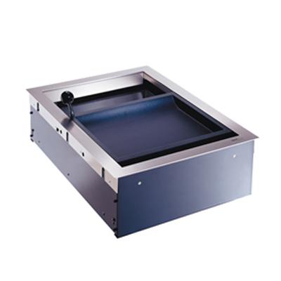 Sliding tray, modelB20S