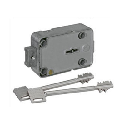 Key lock Mauer Variator (safety class II)