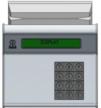 Depozitoriumas RS4000