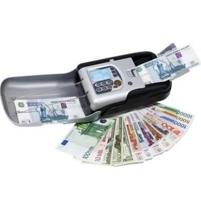 Universalus valiutų detektorius NC1300