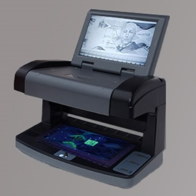 Banknote and ID documents detector C620