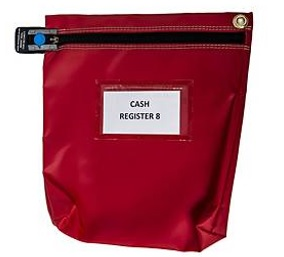 Envopak daugkartiniai pinigų ir dokumentų gabenimo maišai