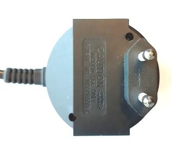 Droselis liuminescencinėms lempoms ir pinigų UV detektoriams